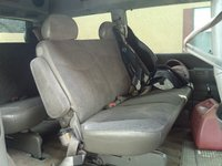 Picture of 1997 Chevrolet Astro LS AWD Passenger Van Extended, interior