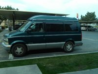 Picture of 1997 Chevrolet Astro 3 Dr LS AWD Passenger Van Extended, exterior
