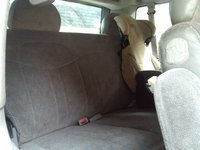 Picture of 1997 Chevrolet Astro LS AWD Passenger Van Extended, interior, gallery_worthy