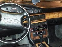 Picture of 1990 Audi V8 quattro AWD, interior, gallery_worthy