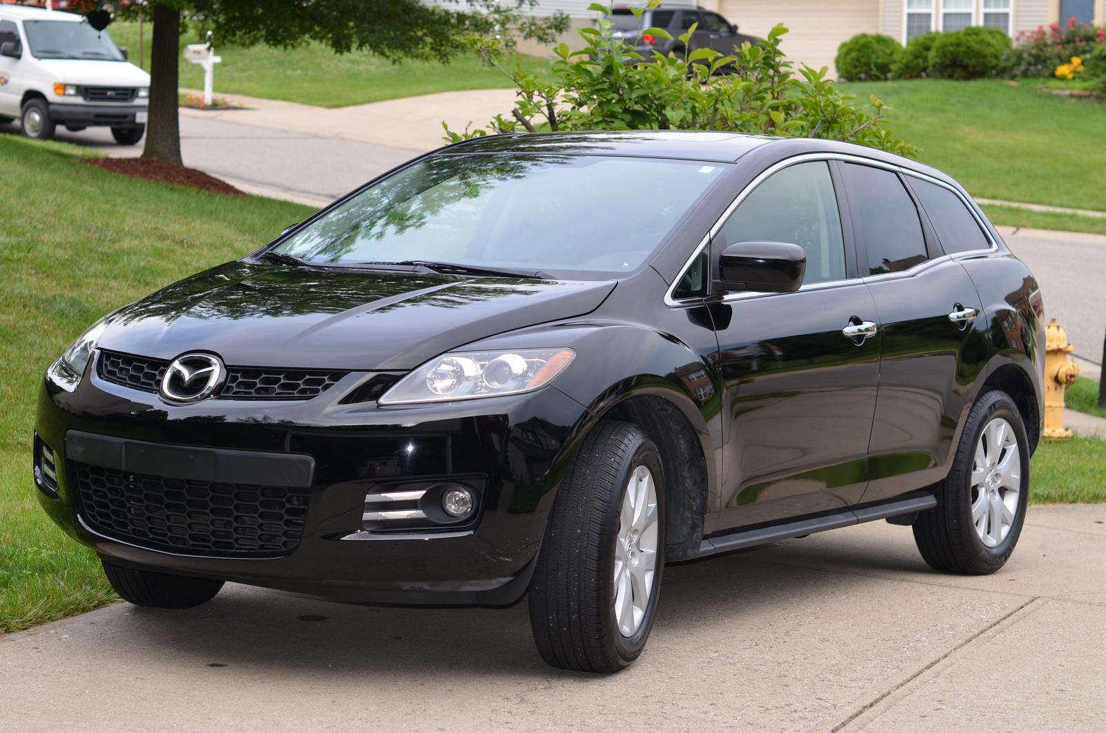 2007 Mazda Cx 7 Pictures Cargurus