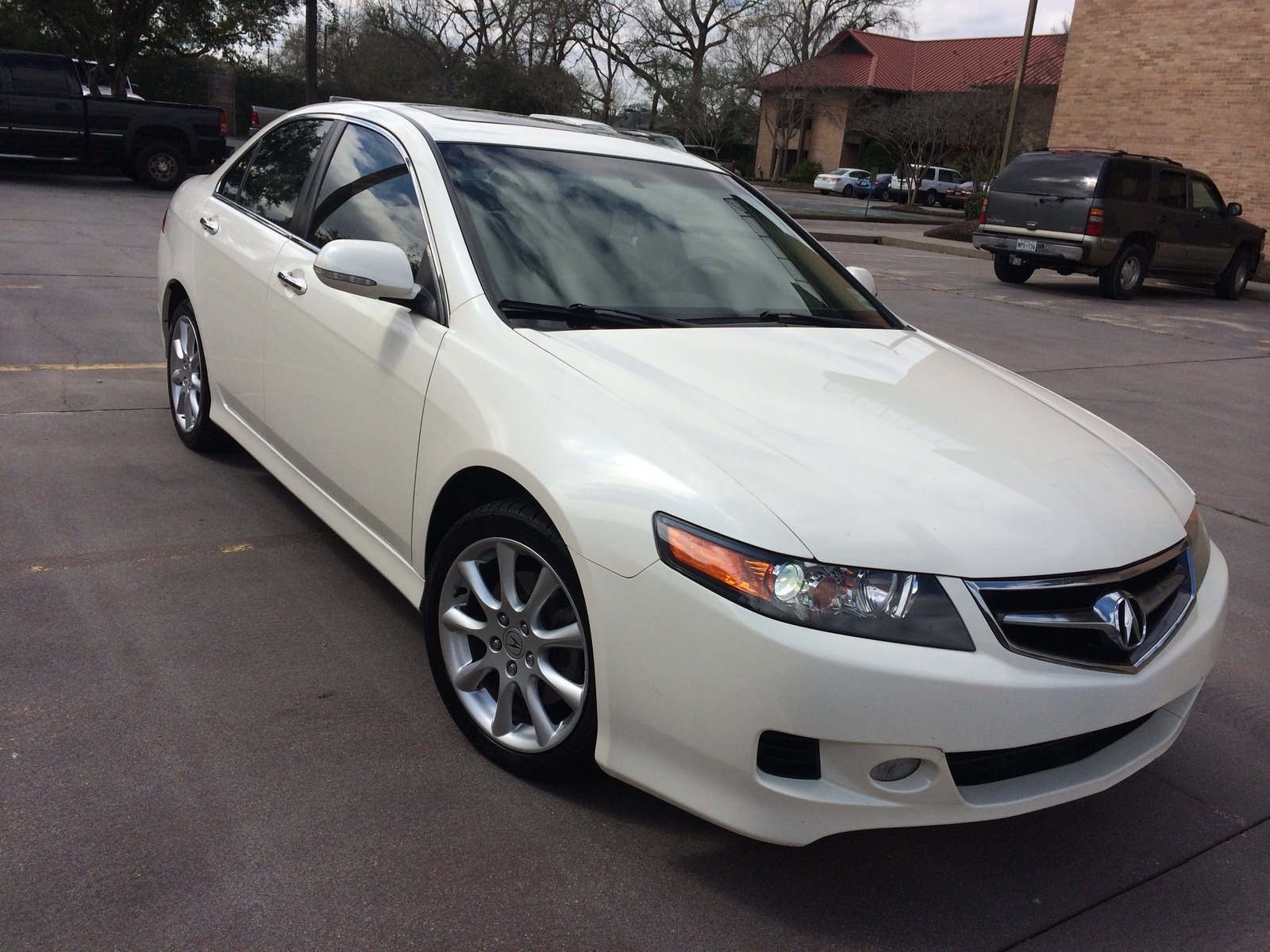 23 complaints 2006 acura tl electrical system problems. Black Bedroom Furniture Sets. Home Design Ideas