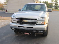 Picture of 2006 Chevrolet Silverado 1500HD LT1 Crew Cab Short Bed 4WD, exterior