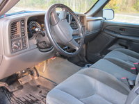 Picture of 2006 Chevrolet Silverado 1500HD LT1 Crew Cab Short Bed 4WD, interior
