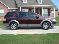 Picture of 2009 Ford Taurus X SEL, exterior, gallery_worthy