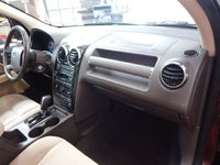 Picture of 2009 Ford Taurus X SEL, interior, gallery_worthy