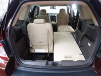 Picture of 2009 Ford Taurus X SEL, interior