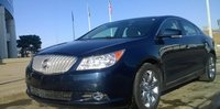 Picture of 2011 Buick LaCrosse CXS FWD, exterior, gallery_worthy