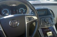 Picture of 2011 Buick LaCrosse CXS FWD, interior, gallery_worthy