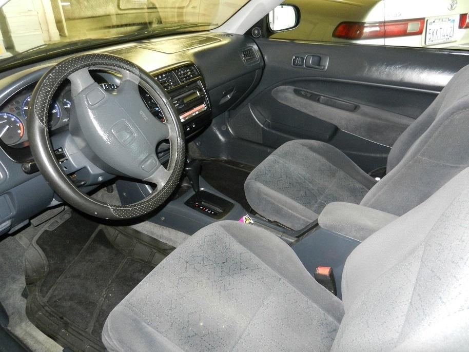 2000 Honda Civic Pictures Cargurus
