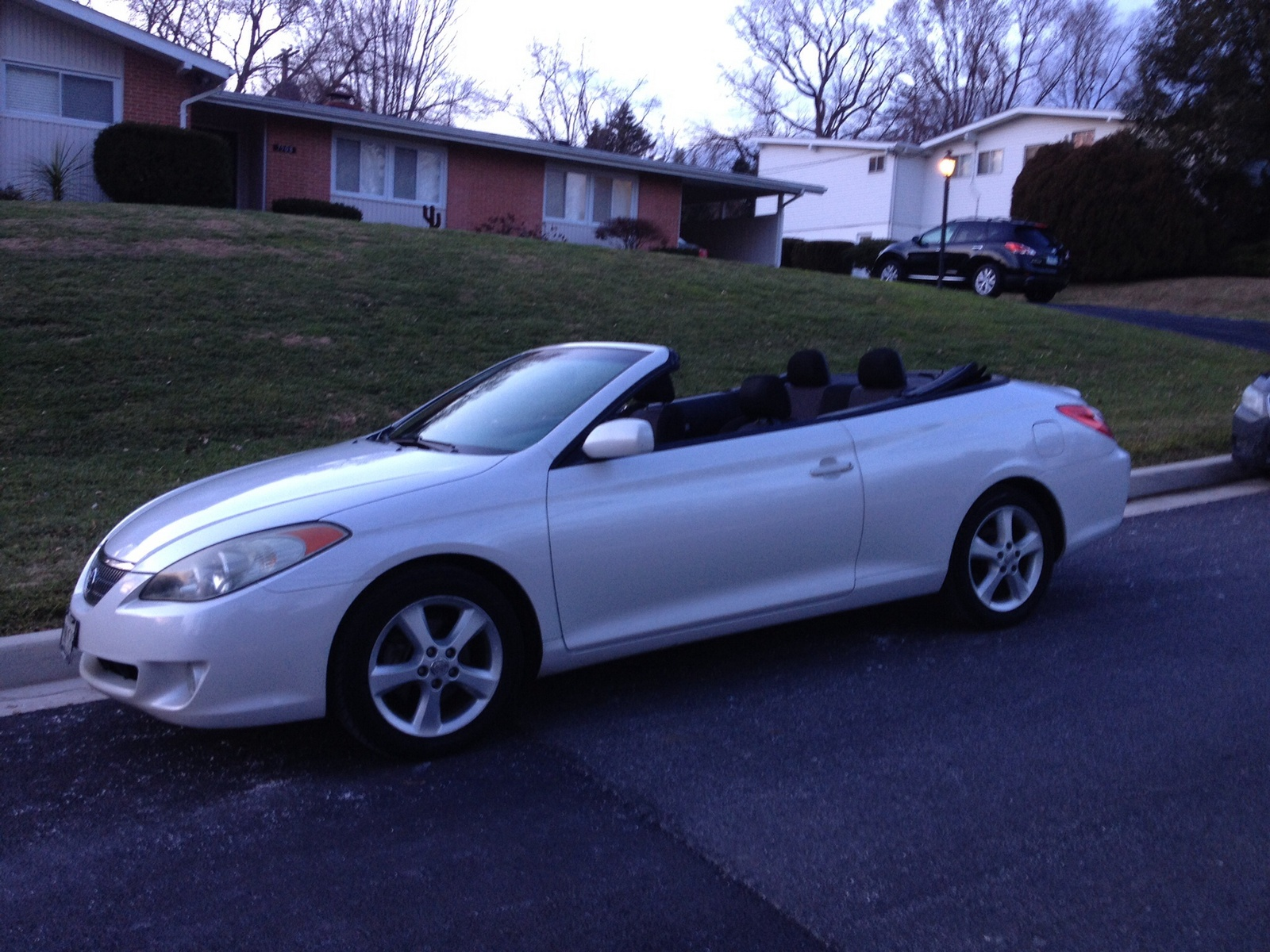 2006 toyota camry solara pictures cargurus. Black Bedroom Furniture Sets. Home Design Ideas