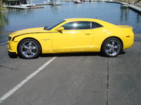 Picture of 2011 Chevrolet Camaro 2SS, exterior