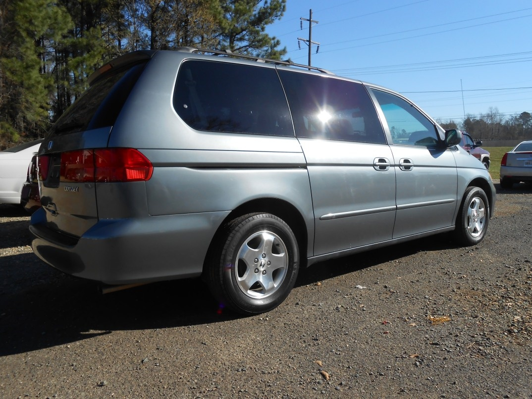 1999 Honda Odyssey - Pictures - CarGurus