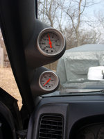 Picture of 2001 Nissan Frontier 2 Dr SC Supercharged Extended Cab SB, interior