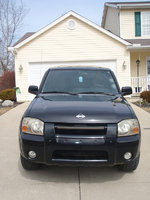 Picture of 2001 Nissan Frontier 2 Dr SC Supercharged Extended Cab SB, exterior