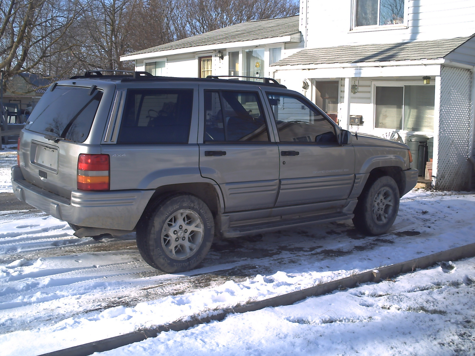 1998 jeep grand cherokee limited 4wd 1998 jeep grand cherokee. Cars Review. Best American Auto & Cars Review