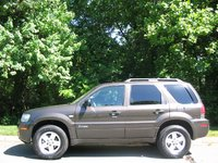 Picture of 2007 Mercury Mariner Hybrid Hybrid, exterior