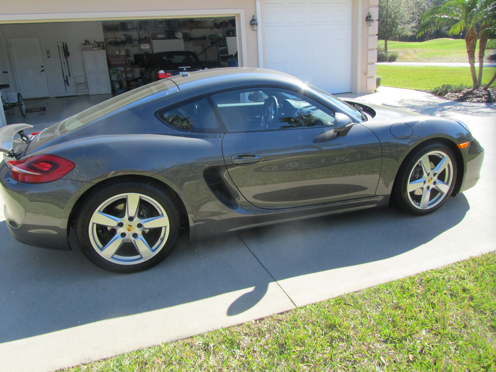 2014 Porsche Cayman Review Cargurus