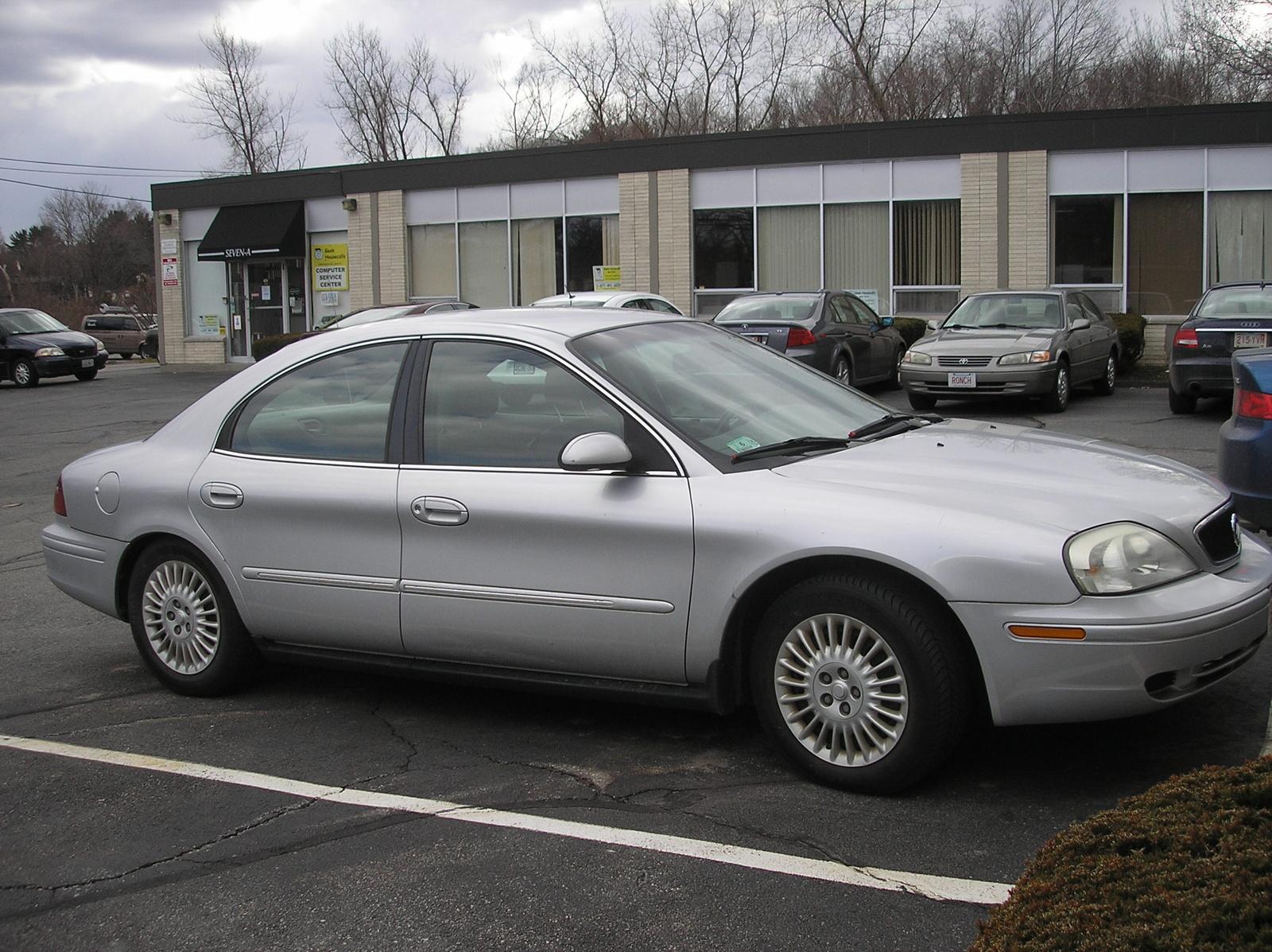 Mercury Sable Cars
