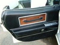 Picture of 1968 Cadillac DeVille, interior
