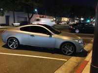 Picture of 2012 Infiniti G37 Journey Coupe, exterior