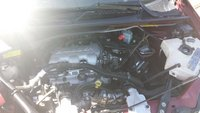 Picture of 2005 Chevrolet Venture Plus, engine