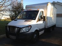 Picture of 2006 Dodge Sprinter 118 WB 3dr Van, exterior