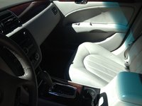 Picture of 2009 Buick Lucerne CXL, interior