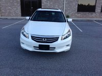 Picture of 2012 Honda Accord EX-L V6, exterior