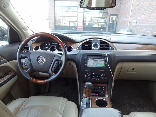 2009 Buick Enclave - Pictures - CarGurus