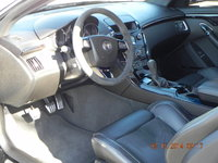 Picture of 2012 Cadillac CTS-V Coupe RWD, interior, gallery_worthy