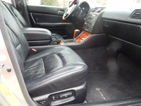 Picture of 2000 Lexus LS 400 Base, interior
