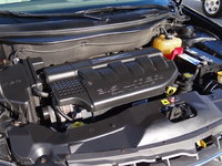 Picture of 2004 Chrysler Pacifica Base AWD, engine