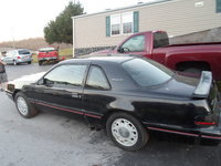 1987 Ford Thunderbird Turbo picture, exterior