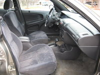 Picture of 1999 Dodge Neon 4 Dr Highline Sedan, interior