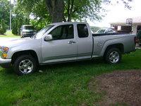 Picture of 2012 Chevrolet Colorado LT1 Ext. Cab, exterior