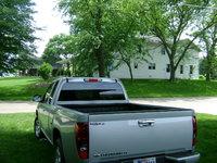 Picture of 2012 Chevrolet Colorado LT1 Ext. Cab, exterior