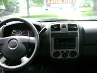 Picture of 2012 Chevrolet Colorado LT1 Ext. Cab, interior