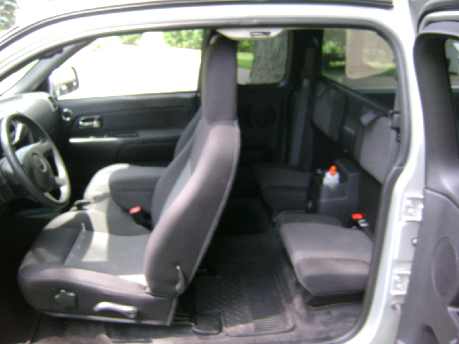 Picture of 2012 Chevrolet Colorado LT1 Ext. Cab