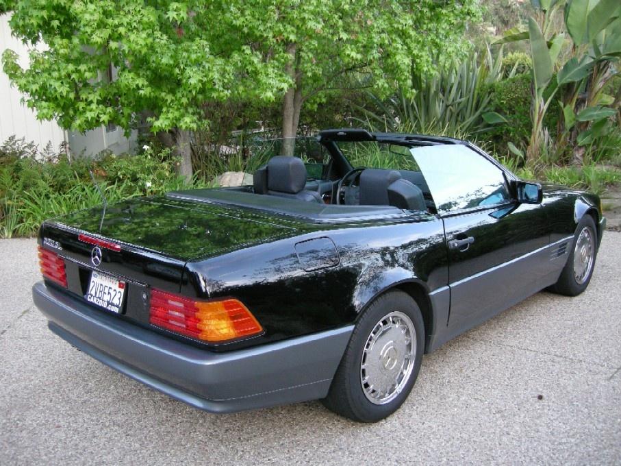 1991 mercedes benz 300 class pictures cargurus for Mercedes benz 300 convertible