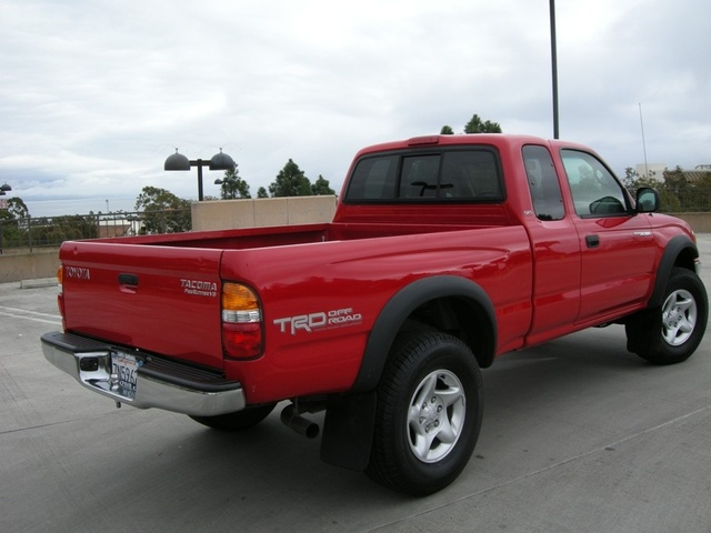 2004 toyota tacoma pictures cargurus. Black Bedroom Furniture Sets. Home Design Ideas