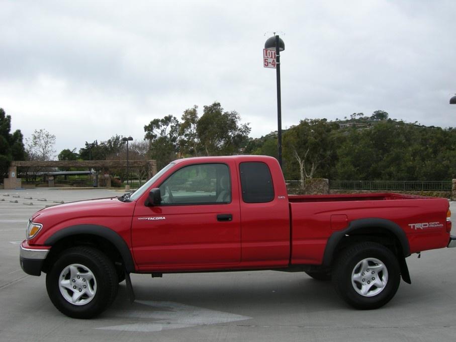 2004 Toyota Tacoma Pictures Cargurus