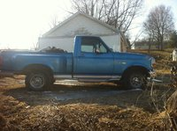 Picture of 1992 Ford F-150 S SB, exterior, gallery_worthy
