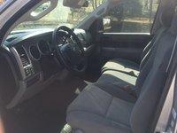 Picture of 2012 Toyota Tundra SR5 CrewMax 5.7L FFV 4WD, interior