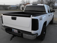 Picture of 2010 GMC Sierra 1500 SLE Crew Cab 4WD, exterior, gallery_worthy