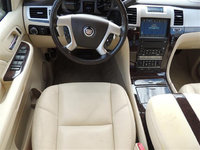 Picture of 2007 Cadillac Escalade EXT AWD, interior