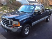Picture of 2001 Ford F-250 Super Duty XLT 4WD Extended Cab LB, exterior, gallery_worthy