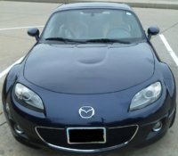Picture of 2012 Mazda MX-5 Miata Grand Touring Convertible w/ Retractable Hardtop, exterior