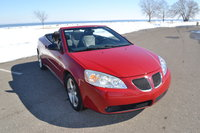 Picture of 2006 Pontiac G6 GT Convertible, exterior, gallery_worthy