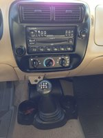 Picture of 1999 Mazda B-Series Pickup 2 Dr B3000 SE Extended Cab SB, interior